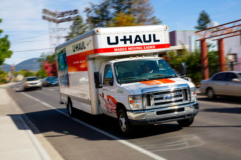 Philadelphia chimes in at No. 8 among the U-Haul Top 10 U.S. Destination Cities for 2016, maintaining its 2015 ranking.