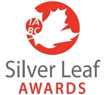 Silver Leaf Awards (CNW Group/International Association of Business Communicators)