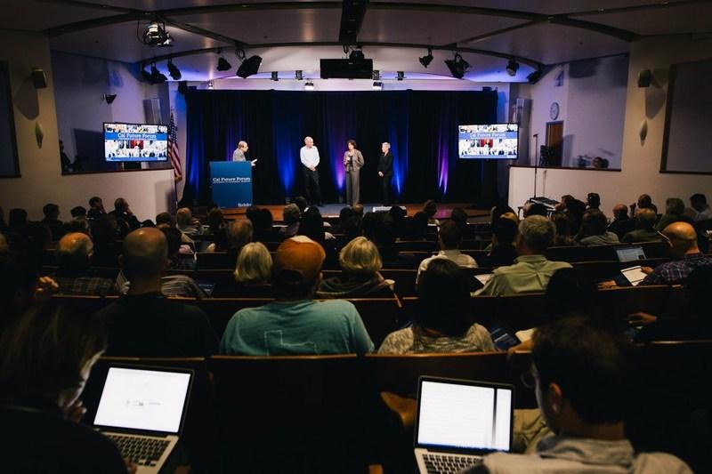 Cal Future Forum