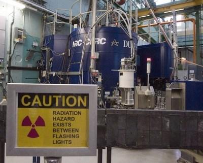 Dépotoir de déchets nucléaires de Chalk River - Le gouvernement libéral, une approche passive… hautement radioactive! (Groupe CNW/Députés indépendants)