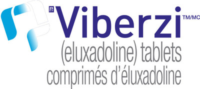 VIBERZI™ (CNW Group/Allergan)