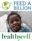 Healthycell® and Founder, Dr. Vincent Giampapa, Partner with Feed A Billion to Help Stop World Hunger