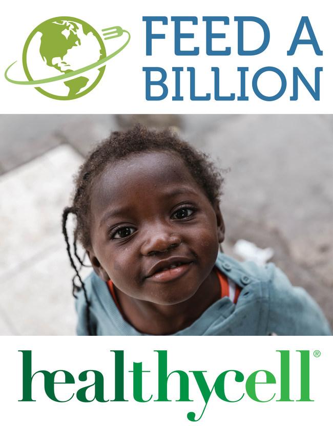Partnering to Help Feed A Billion Worldwide