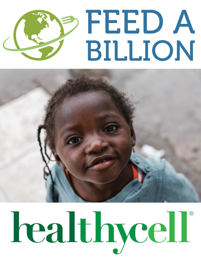 Partnering to Help Feed A Billion Worldwide