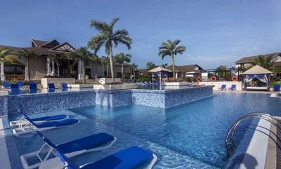 Le Royalton Cayo Santa Maria (Groupe CNW/Royalton Luxury Resorts)