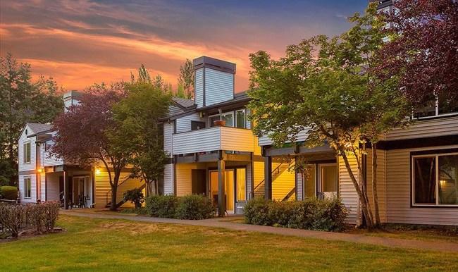 Bordeaux Apartments - Bothell, WA