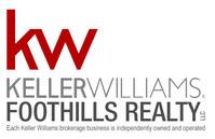 (PRNewsfoto/Keller Williams Foothills - Dan)