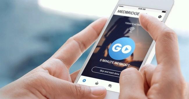 Drive Better Outcomes with MedBridge GO