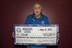 Table Mountain Casino Pays Latest Massive Cash Jackpot Winner $137,221.34