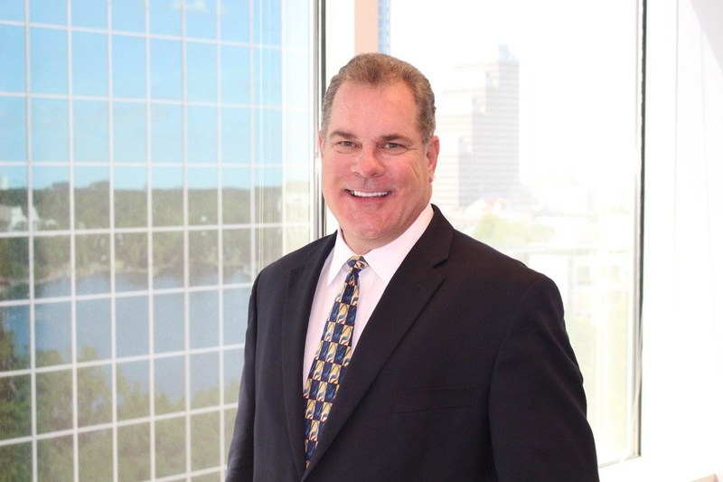 J. Bradley Hilton, President of Legion Capital Corporation a leading venture capital firm.