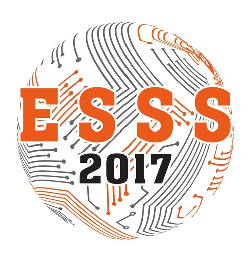 ESSS 2017 Logo (PRNewsfoto/LDRA Technology Private Limited)