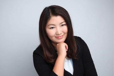 DaDaABC's Founder & CEO Hui Zhi.