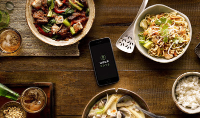 UberEATS (CNW Group/Uber Canada Inc.)