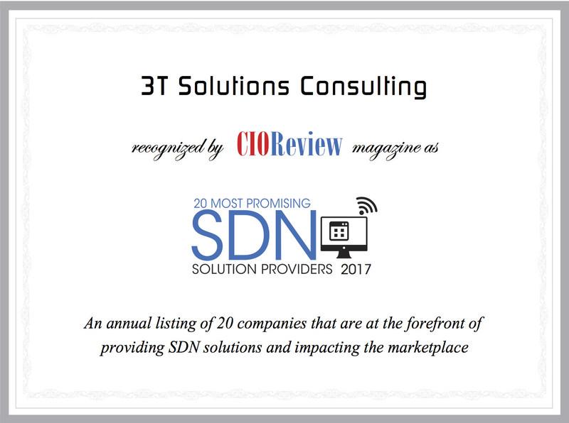 SDN Award