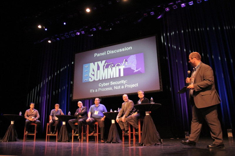 "In the 2017 Cyber security panel discussion, panel members will address how they have successfully engaged their organizations and clients to join the cyber security culture. Lessons learned and organizational development opportunities, such as ""Using Common Sense"" for non-IT partners, will also be covered and open for discussion."
