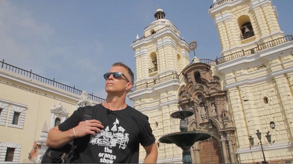 Raw Travel Explores Lima, Peru.