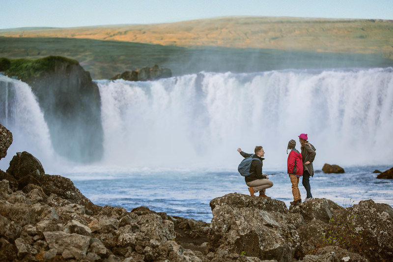 Adventures by Disney Introduces New Iceland Vacation, Re-imagines Classic Itineraries in 2018