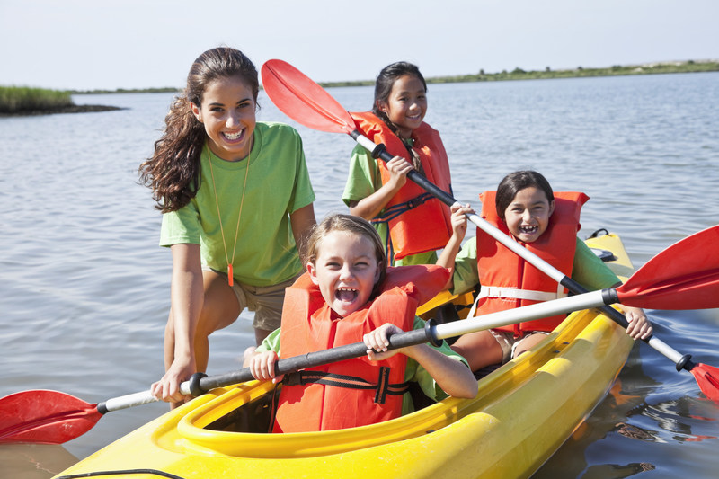 Don't let lice ruin summer camp. Use Vamousse Lice Treatment products to defend kids against lice.