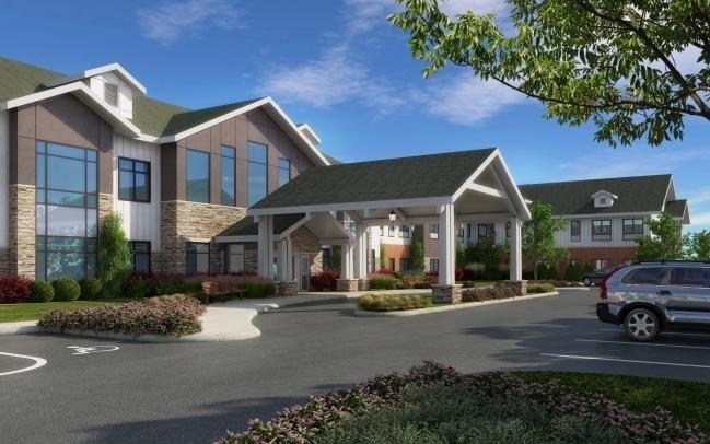 Senior Lifestyle, an industry-leading owner, operator and developer of senior living communities, and its co-developer, CA Senior Living, announced its newest planned community, The Sheridan at Mason. Located in a vibrant section of Mason, Ohio, The Sheridan is slated to open for residents in the fall of 2017.