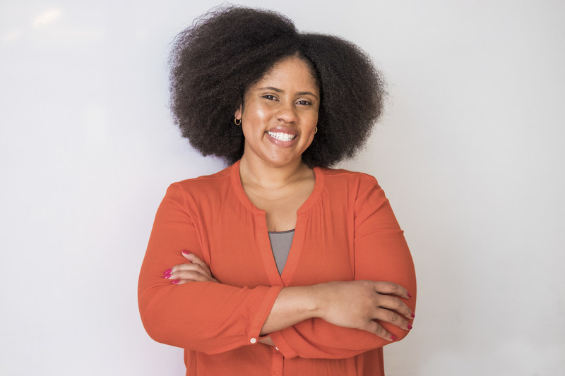 Desiree Tunstall, Inneractive Vice President and General Manager of North America