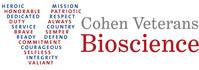 (PRNewsfoto/Cohen Veterans Bioscience)