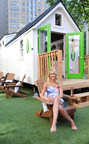 New NESTEA® Iced Tea Launches Tiny House to Celebrate the Joy of Living Simply