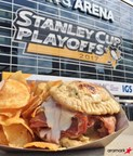 As the 2017 NBA and NHL Playoff Races Heat Up, Aramark Rolls Out New Menus for Conference Finals