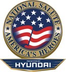 In Honor Of Memorial Day Hyundai Doubles Its Military Incentive On SUVs/CUVs And Is The Presenting Sponsor Of The National Salute To America's Heroes