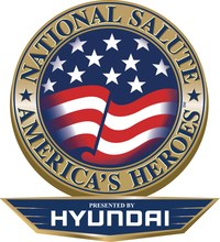 In honor of Memorial Day and to support its presenting sponsorship of the National Salute to America's Heroes, Hyundai is doubling the military incentive on its crossovers and SUVs for United States service men and women.