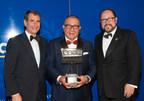 Goya Foods & The Spain-U.S. Chamber Of Commerce Honors Henry Cardenas With The III Goya Hispanic Achievement Award