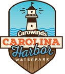 Cool Off In The Currents Of #CarolinaHarbor