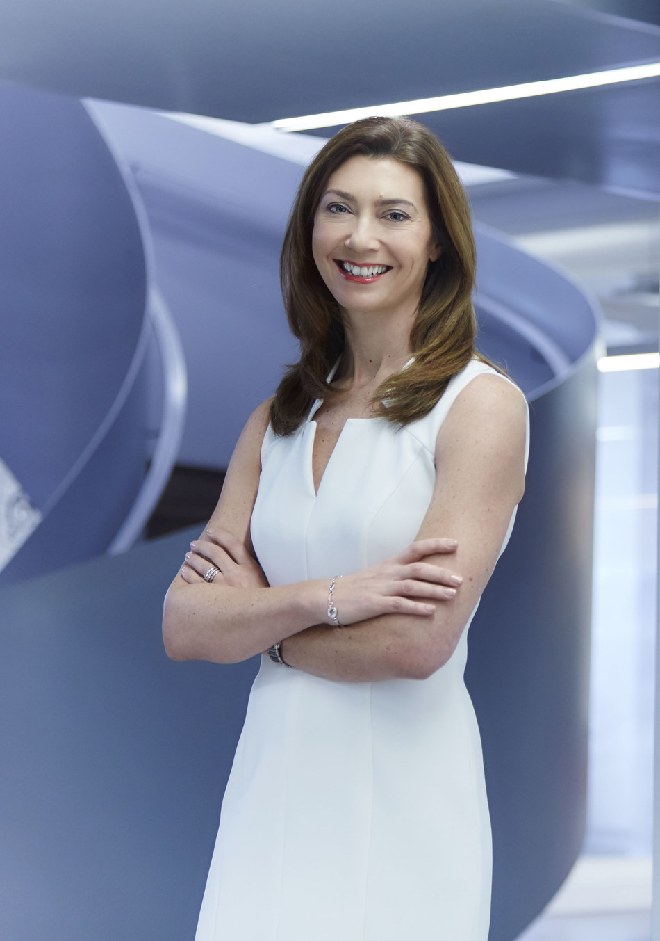 Lindsay Pattison, Chief Transformation Officer, GroupM Global + Worldwide CEO, Maxus Global