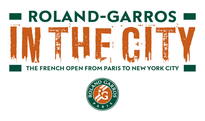 Roland-Garros in the City | French Tennis Federation