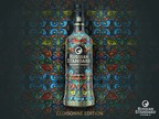 Russian Standard® Releases its Limited Edition Cloisonné Bottle to US and Canada