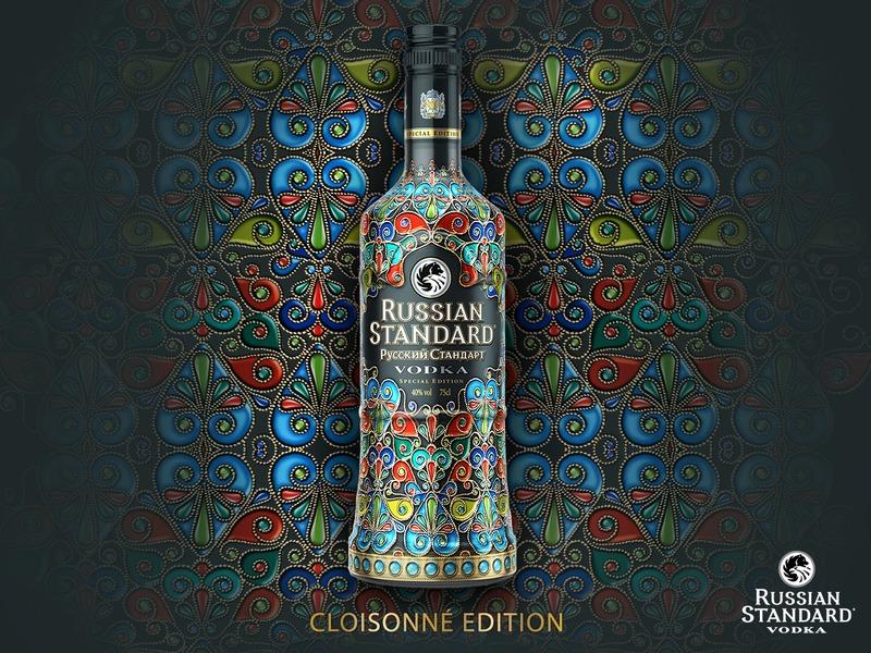 (PRNewsfoto/Russian Standard Vodka)