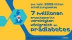 Merck erhält Indikationserweiterung für Glucophage® SR bei Patienten mit hohem Risiko für Typ-2-Diabetes in Großbritannien