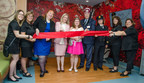 Shriners Hospitals for Children - Canada today inaugurates the new Air Canada Foundation Patient Lounge