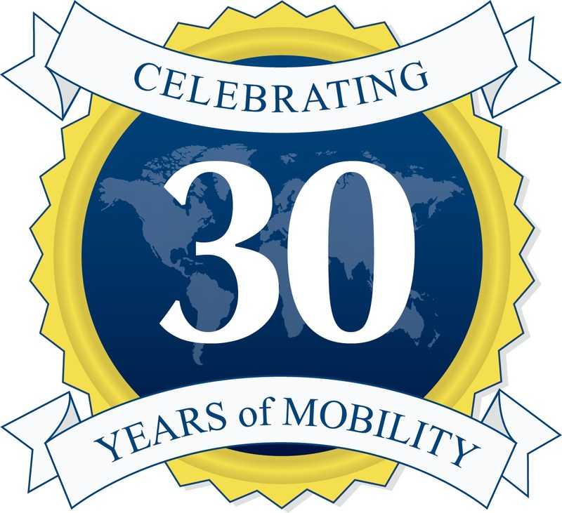 Global Mobility Solutions Celebrates 30 Years of Relocation Success