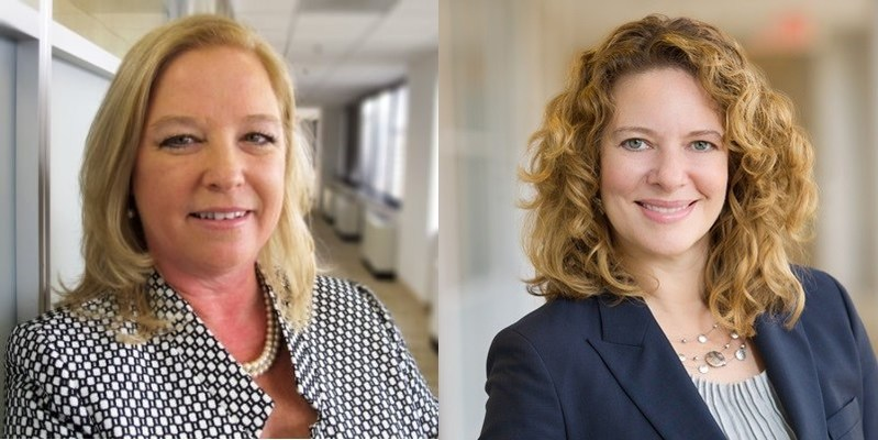 Top talent Laurie Webster and Sonya Sbar join Solomon Hess team to drive growth in impact investing.