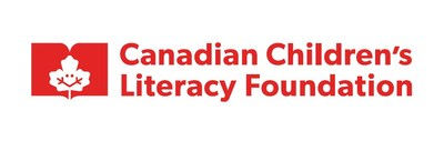 Canadian Children's Literacy Foundation (CNW Group/Canadian Children's Literacy Foundation)