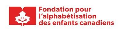 Fondation pour l'alphabétisation des enfants canadiens (Groupe CNW/Canadian Children's Literacy Foundation)