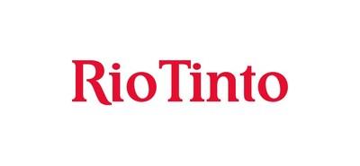 Logo : Rio Tinto (Groupe CNW/RIO TINTO ALCAN - FR)