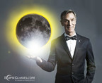 American Paper Optics partners with Bill Nye the Science Guy to create exclusive eclipse glasses and promote safe eclipse viewing