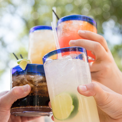 On The Border Mexican Grill & Cantina® is inviting all amigos come out to their local cantina to indulge in the seasonal favorite margarita and 10 new fresh cocktails!