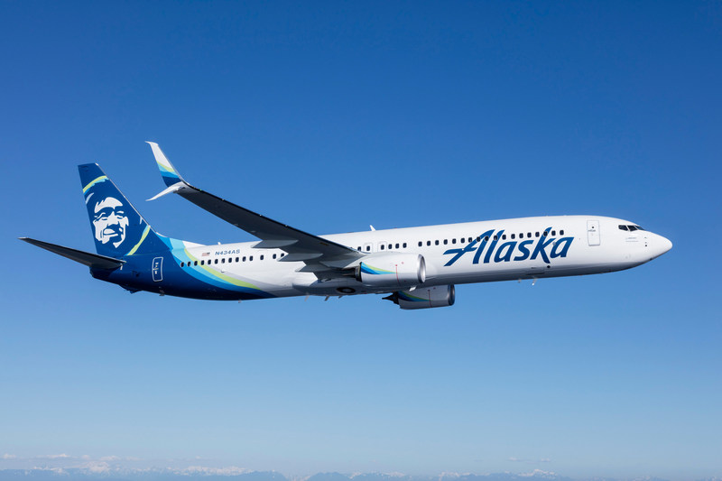 Alaska Airlines receives U.S. DOT approval to begin Mexico City flying from San Francisco, Los Angeles and San Diego
