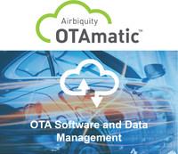 OTAmatic Logo