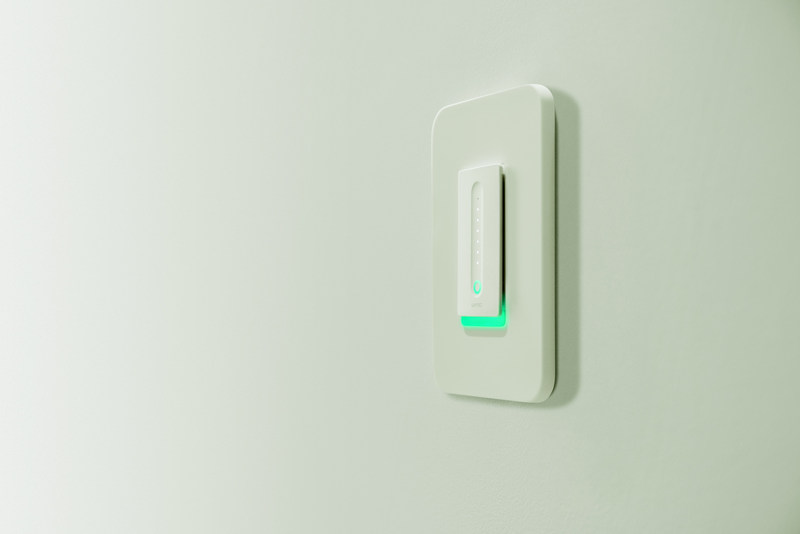 Wemo Dimmer Switch