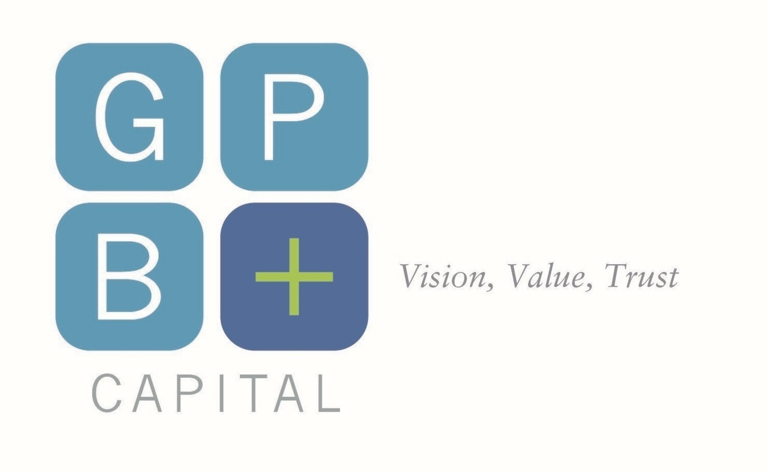 GPB Capital is a New York-based alternative asset management firm focusing on acquiring income-producing private companies. (PRNewsfoto/GPB Capital Holdings, LLC)