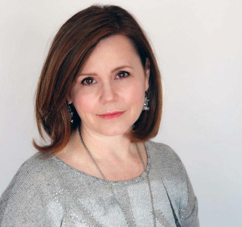 Sandra MacGillivray SCA (CNW Group/Sandra MacGillivray Canadian Artist)