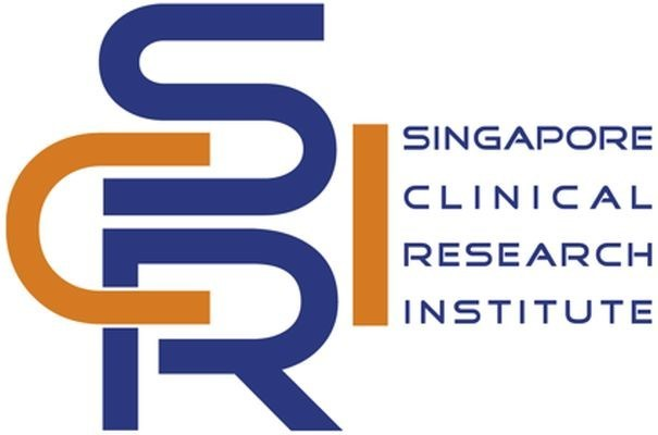 Singapore Clinical Research Institute (SCRI) Logo (PRNewsfoto/Singapore Clinical Research Inst)